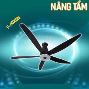 Địa chỉ mua bán quạt trần chính hãng tại Hà Nội